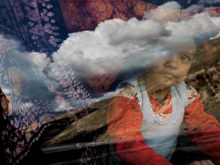 Лучшие фотографии за октябрь от National Geographic Россия (2013)