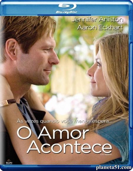 Любовь случается / Love Happens (2009/HDRip)