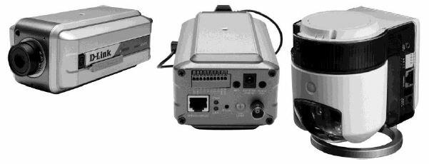 IP-камеры D-Link