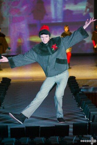 IX региональный профессиональный конкурс молодых модельеров одежды «Сибирская капель» 11-12 ноября 2013 годфото видео студия SINTES.TV 8-903-948-89-20 www.sintes.tv