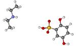 Etamsylate, Cyclonamine, Aglumin, Altodor, Dicynene, Dicynone, Eselin-CID_17506.png