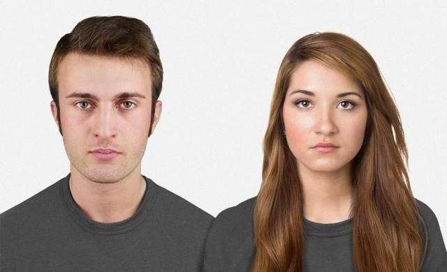 Как будут выглядеть люди через 20 000-100 000 лет