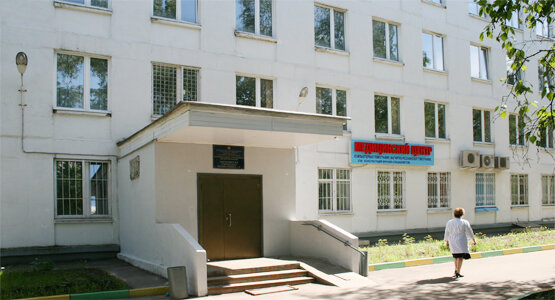 Расписание приема врачей в детской поликлиники истра