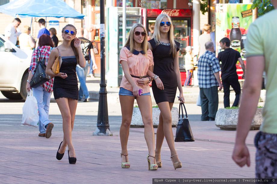 Дамы без одежды в разных местах  103529