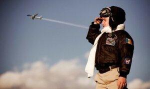 Авиашоу ко Дню Гражданской авиации прошло в Кишинёве