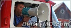В Бельцах пройдет тестирование систем оповещения