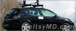 Google обязали за 35 дней удалить данные Street View