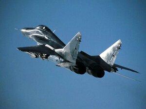 Польские ВВС получили первый из 16 МиГ-29
