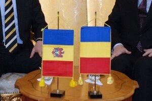 Глава МИД: У Молдовы есть румынское будущее