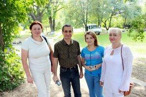 Конный клуб Серебряная подкова и Благотворительный фонд