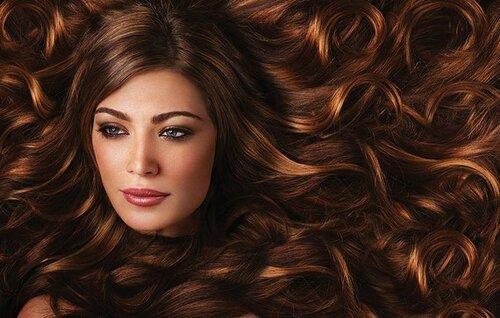 Тепловая защита: укладка волос без сожаления