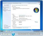 Windows 7 Professional SP1 Volume Lisense x86 x64 StarSoft 39 40 [RU]