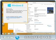Windows 8.1 Pro SURA SOFT v.1.1 Activated x86 (2013/RUS)