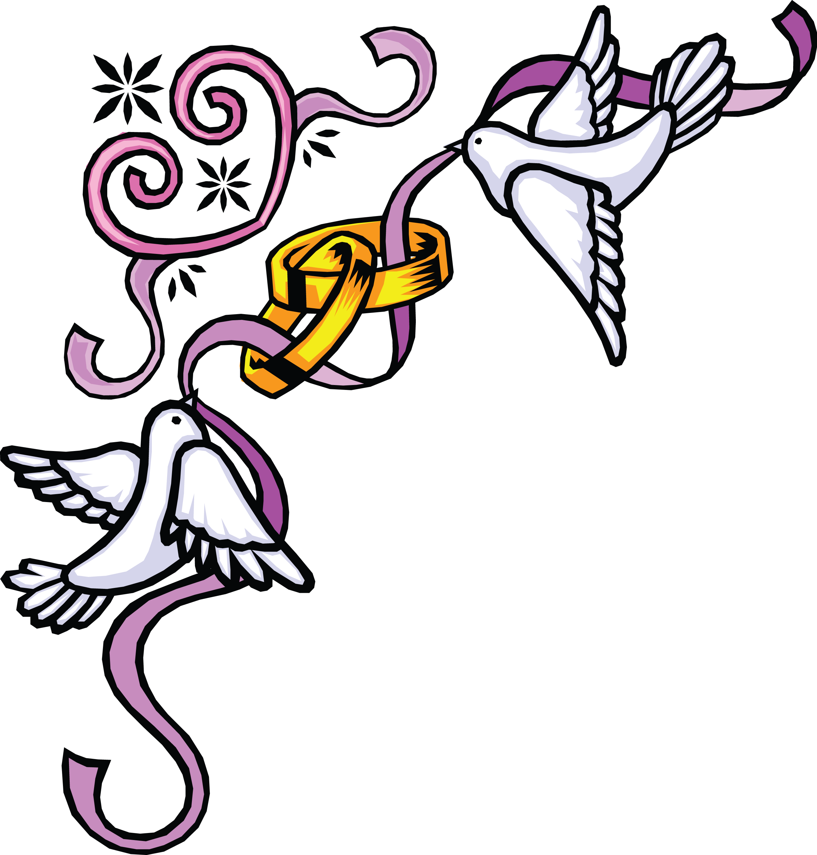 free wedding clipart png - photo #2