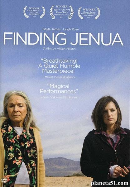 Поиски Дженуа / Finding Jenua (2011/HDTVRip)