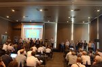 Pictures VAR Technical Symposium 2013