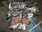 Контрактный двигатель фиат дукато
