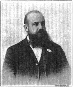Дурдин Николай Андреевич.