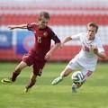 Юношеская сборная России 1999 года рождения готовится к первому отборочному раунду ЕВРО-2016 U-17.
