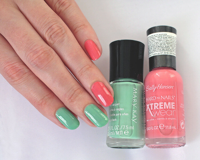 лак-mary-kay-seafoam-sally-hansen-hard-as-nails-extreme-wear185-giant-peach-свотчи7.jpg