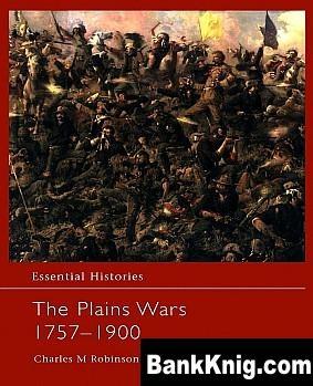 Книга The Plains Wars 1757–1900