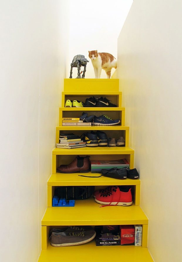 Rather than stacking file on the table or keeping them in personal closet opt for a proper filing cu
