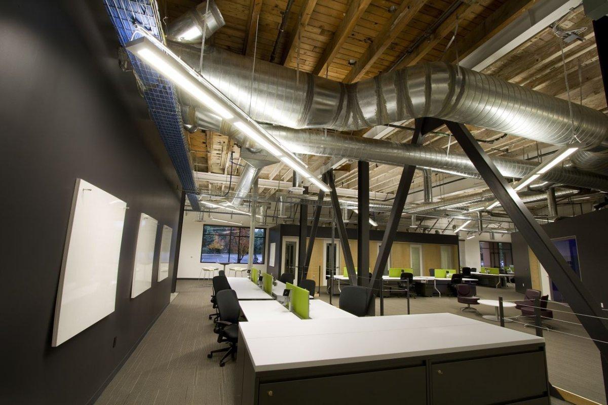 штаб-квартира Skype, офис Skype, офисы известных компаний, центральный офис Skype, офисы в Пало-Альто, компании Силиконовой Долины