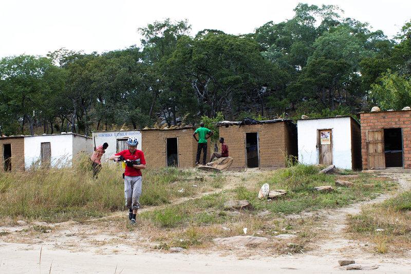 деревенские магазины в Африке