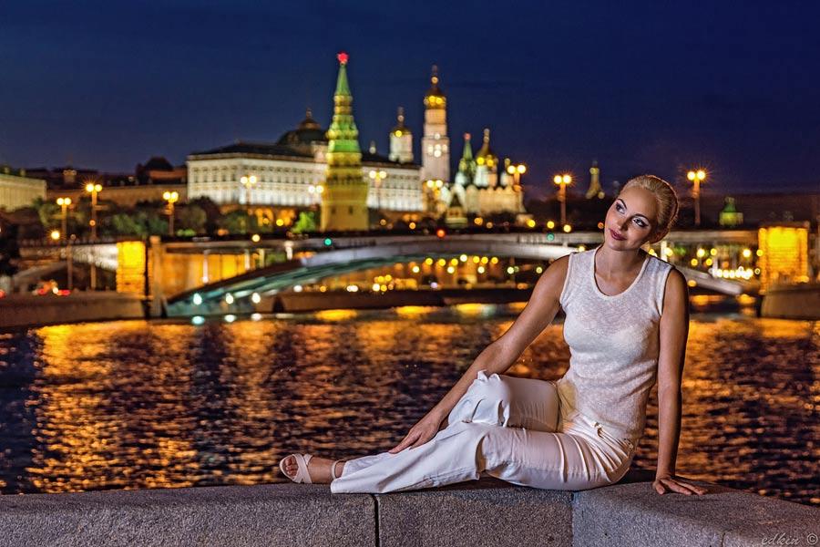 Анна Рытова