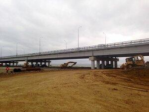 Во Владивостоке началось строительство съездов с трассы «Де-Фриз — Седанка — Патрокл»