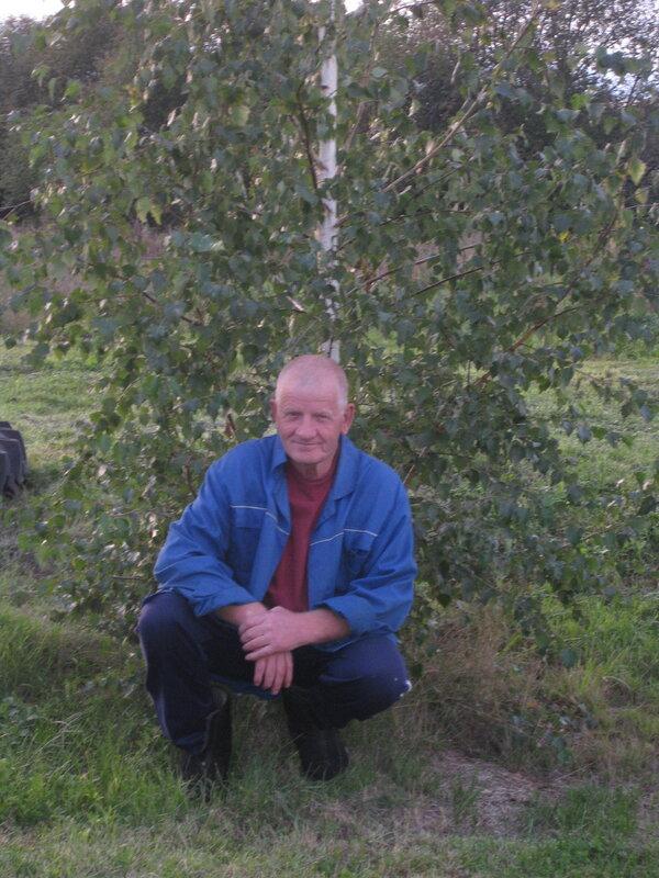 Копылов Иван Андреевич