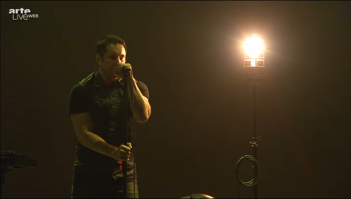 Nine Inch Nails – Rock 'n' Heim 2013