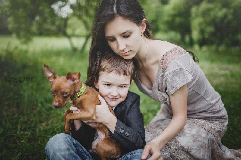Сынок натягивает мамочку 26 фотография