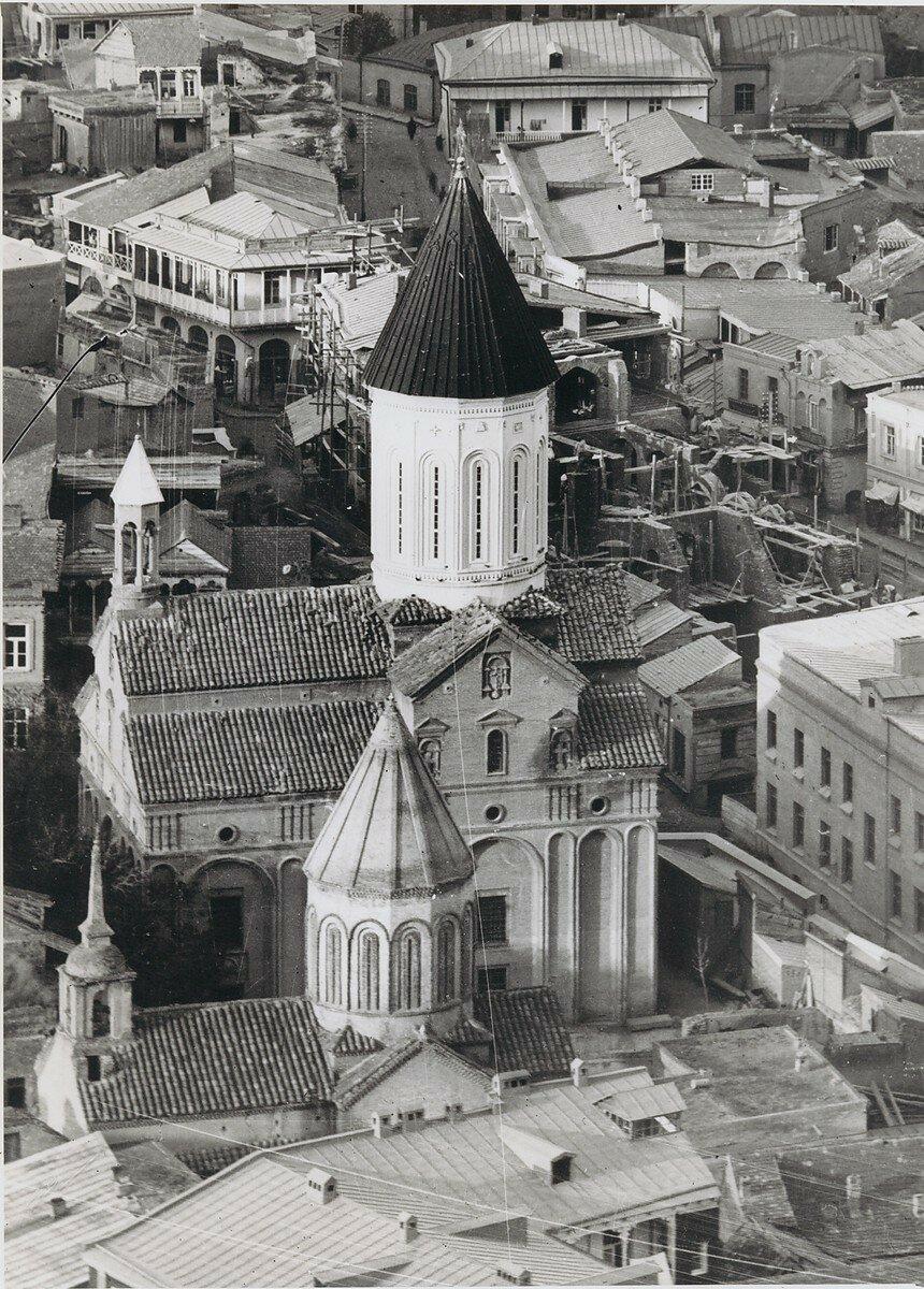 Армянская церковь Норашен