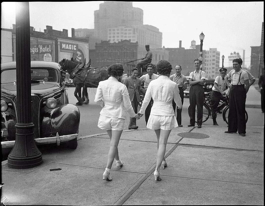 Торонто 1937.