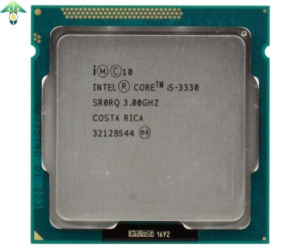 S-1155 Core i5-3330