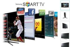 Рассматриваем возможности современного смарт ТВ
