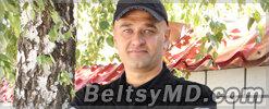 Вячеслав Быргэу в эфире передачи «Гостиная онлайн»