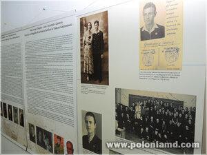 """Wystawa — """"Cztery Miasta: Kiszyniów-Lwów-Bukareszt-Kraków"""""""