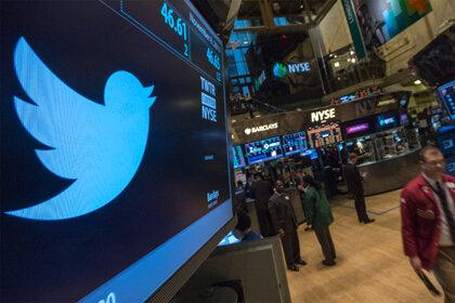 Мусульманские инвестиции в Twitter