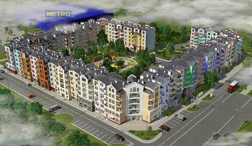 Апартаменты в Севастополе – комфортная жизнь на популярном курорте