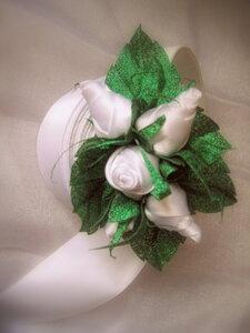 Прекрасные цветы канзаши - Страница 2 0_ada20_7652f908_M
