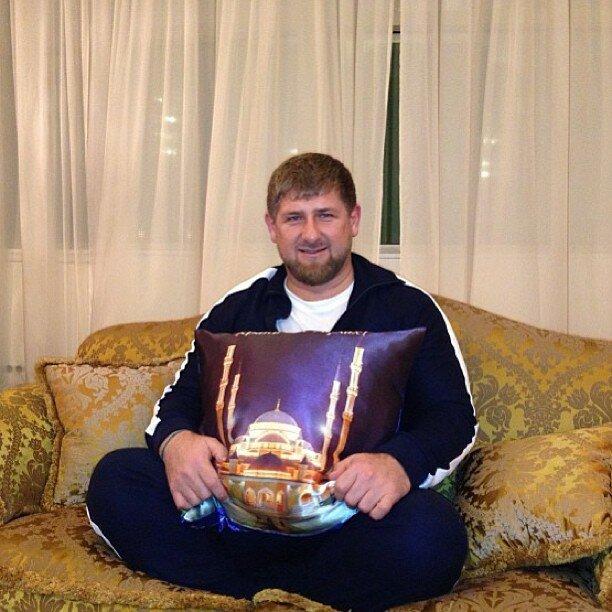 Убивал ли Рамзан Кадыров русского в 16 лет?
