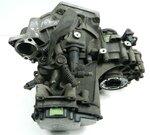 КПП б у купить Коробка передач Шкода Октавия 2.0 8V модель МКПП EGV.