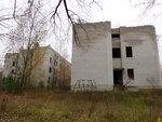Больница в Ворзеле (Киевская обл.)