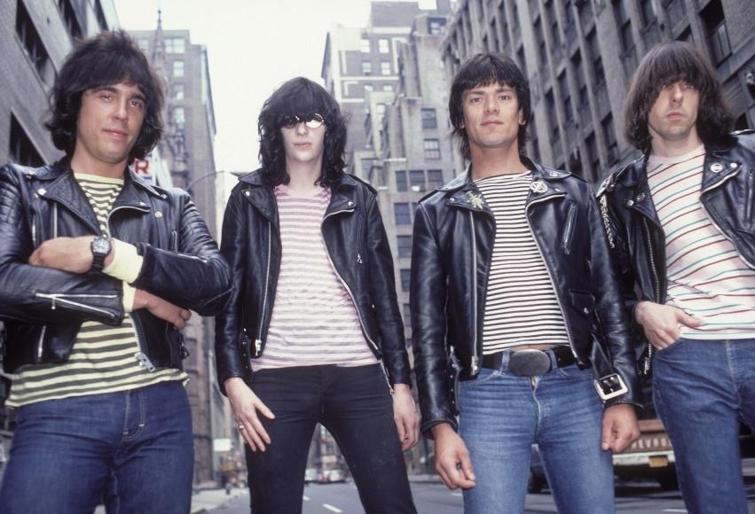 Зал славы Рок н ролла: умер Томми Рамон, последний из Ramones