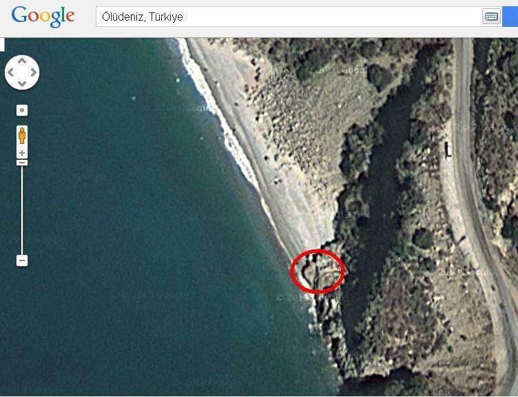 Нудистский пляж
