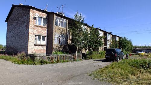 Фотография Инты №5529  Западный угол Спортивной 102 06.08.2013_13:35