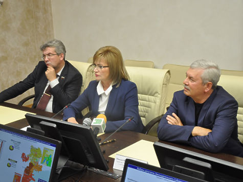 Выборы вЧелябинской области проходят спокойно,— отмечают уполномоченные партий