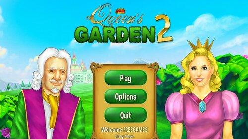 Королевский Сад 2 | Queens Garden 2 (EN | DE)